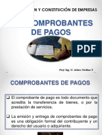 Clase 11_Los Comprobantes de Pago