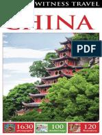 China DK Eyewitness