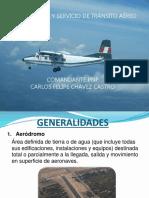Diapositivas Aerodromos Parte II
