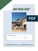 Cuadernillo Aprender a Estudiar (I).pdf