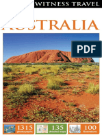 Australia DK Eyewitness Travel Guides Dorling Kindersley 2016
