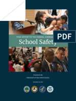 School Safety Report