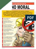 o q Fazer Em Caso de Dano Moral[1]