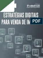 Estrategias Digitais Para Venda de Imoveis - VilleImob (61 pág.)