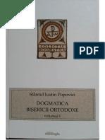 Dogmatica Bisericii Ortodoxe - Sf. Iustin Popovici.pdf
