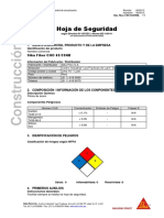 HS - Sika Cem Impermeable