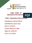 Term Paper of Ob.......