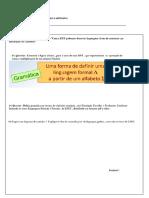 Np2 Em Linguagens Formais e Autômatos