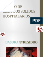 Rrss Hospitalarios