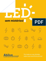 Informativo LED Abilux