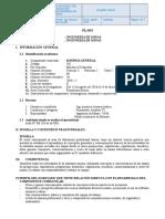 Silabo Mineria General 2018 II