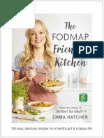 The FODMAP Friendly Kitchen Cookbook (2017)