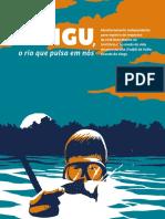 Xingu o Rio Que Pulsa Em Nos
