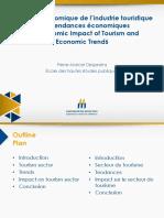Présentation Forum PM Desjardins 2018