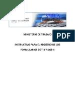 Instructivo Del SIRLA