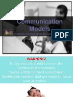 Model Communication 4
