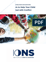 IONS 7 Tools to Help Your Child Deal With Conflict