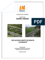 Informe Urbanismo y Paisajismo Accenorte