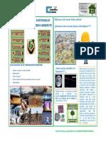 Chacas- Los 10 Mandamientos Ecosostenibles Material