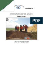 316778607 Informe de Calicata Suelos I