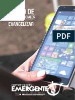 uso de las redes para evangelizar