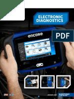 Otctools Electronics