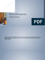1.2 Benzodiacepinas
