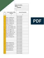 Data Perawat GNPHI Kab.sukabumi