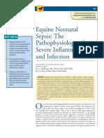 Sepsis Patofisiologi