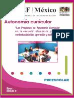Guía didáctica preescolar