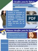 Modelo de Diapositivas