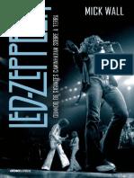 Led Zeppelin - Mick Wall