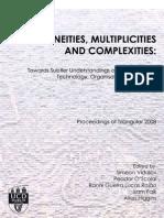 VIDOLOV_SCOLAI_RAJÃO_08 Heterogeneities, multiplicities and complexities