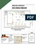Plan de contingencia Discoteca Fratello Miguelito