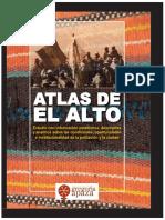 Atlas de El alto