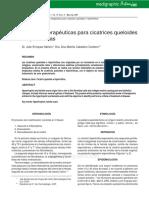 Opciones terapéuticas para cicatrices queloides e hipertróficas.pdf