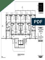 Block D-E - Layout Plans LAN RỪNG PHƯỚC HẢI RESORT