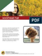 Sock Head Hat