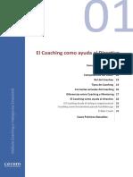 01. El Coaching Como Ayuda Al Directivo
