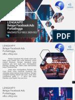 LENGKAP!!! Belajar Facebook Ads Purbalingga, 0811 2829 002