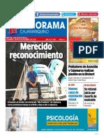 Diario Cajamarca 20-12-2018