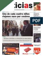 Diario la rioja 19 de diciembre de 2018