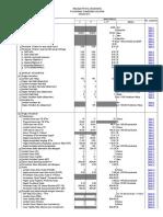 Tabel Lampiran Profil 2018