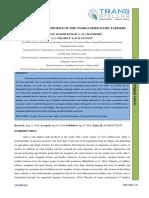 A SOCIO-ECONOMIC PROFILE OF THE UNORGANIZED DAIRY FARMERS