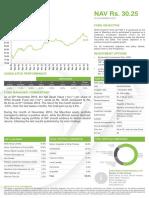 IGF Fact Sheet November 2018