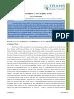 PAULO COELHO – A POSTMODERN AESOP