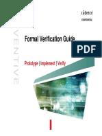 Conformal Verification Guide 8.1