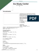 Belajar UN Fisika - Relativitas