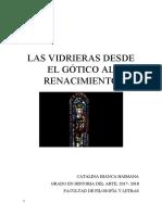 Trabajo de Artes Decorativas- Vidrieras3