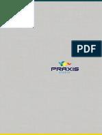 Praxis Studio-Company Profile
